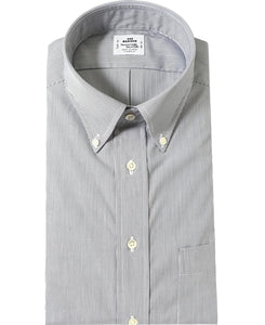 TOKYO CLASSIC FIT -  Button Down Broadcloth Broadcloth