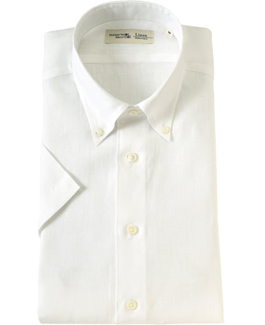 Short Sleeve Shirt Button-down
