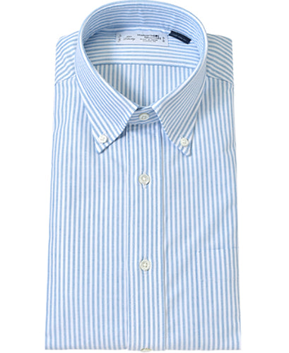 NEW YORK CLASSIC FIT Button Down Oxford