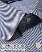 Load image into Gallery viewer, TOKYO SLIM FIT Round Pinpoint Oxford