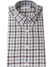 Load image into Gallery viewer, TOKYO FIT-LINEN SHIRT Button Down Linen
