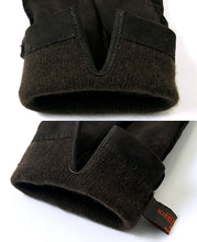Load image into Gallery viewer, SUEDE LEATHER GLOVE