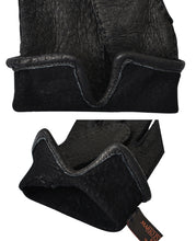 Load image into Gallery viewer, PECCARY LEATHER GLOVE