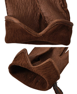 PECCARY LEATHER GLOVE