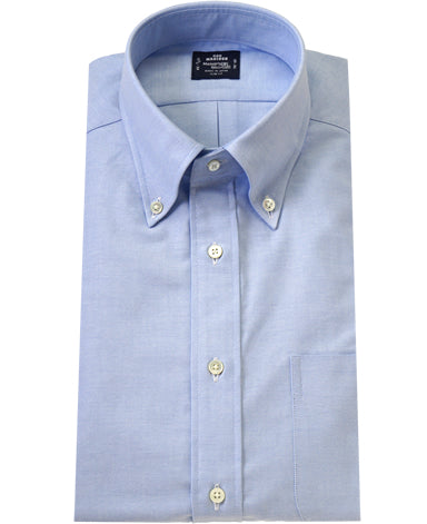 NEW YORK SLIM FIT - Button Down Oxford Button Down Oxford