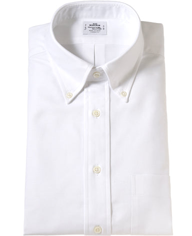 NEW YORK CLASSIC FIT Oxford Button Down