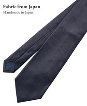 Load image into Gallery viewer, TIE Yamanashi Fabric [Graceful Silk]