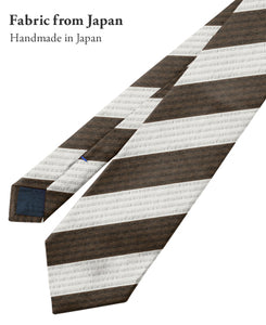 TIE Yamanashi Collection [Seersucker]
