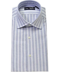 NEW YORK SLIM FIT Spread Oxford