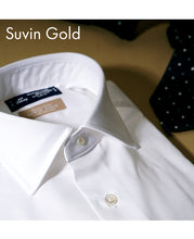 Load image into Gallery viewer, TOKYO SLIM FIT - SUVIN GOLD Spread Twill