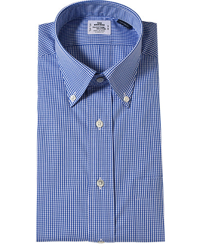 NEW YORK CLASSIC FIT Button Down Broadcloth