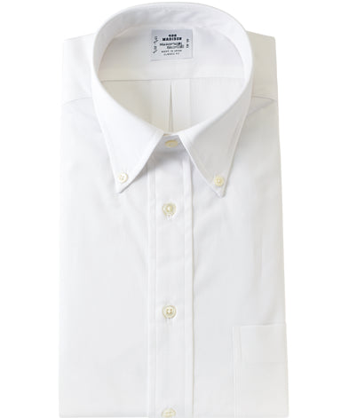 TOKYO CLASSIC FIT Button Down End-on-end