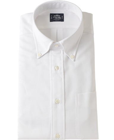 TOKYO SLIM FIT Button Down Dobby