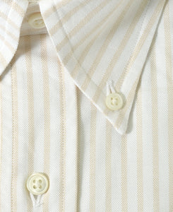 TOKYO CLASSIC FIT - SPORT Button Down Oxford