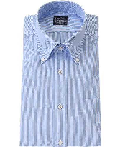TOKYO SLIM FIT - Button Down Broadcloth