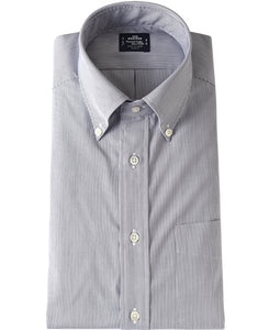 TOKYO SLIM FIT Button Down Broadcloth