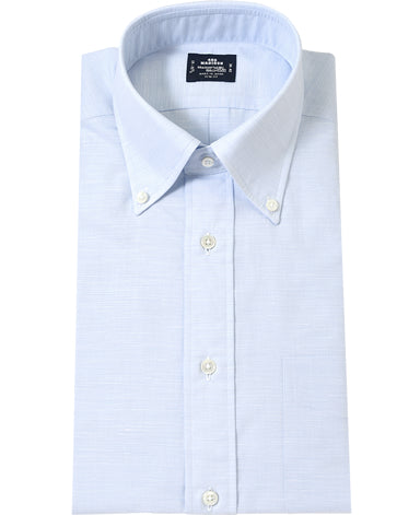 TOKYO SLIM FIT Button Down Cotton Linen