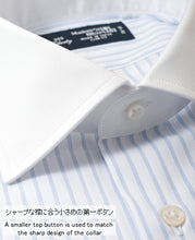 Load image into Gallery viewer, TOKYO SLIM FIT Spread Broadcloth
