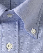 Load image into Gallery viewer, Short Sleeve Shirt Button Down Oxford