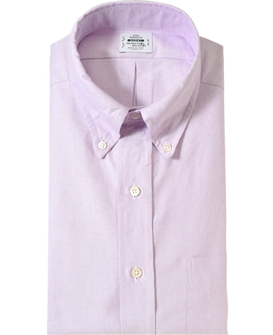 NEW YORK CLASSIC FIT - SPORT Oxford Button Down