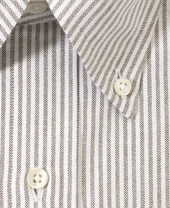 NEW YORK SLIM FIT - SPORT - Button Down Oxford Button Down Oxford