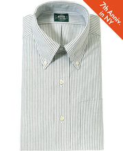 Load image into Gallery viewer, NEW YORK SLIM FIT - SPORT - Button Down Oxford Button Down Oxford