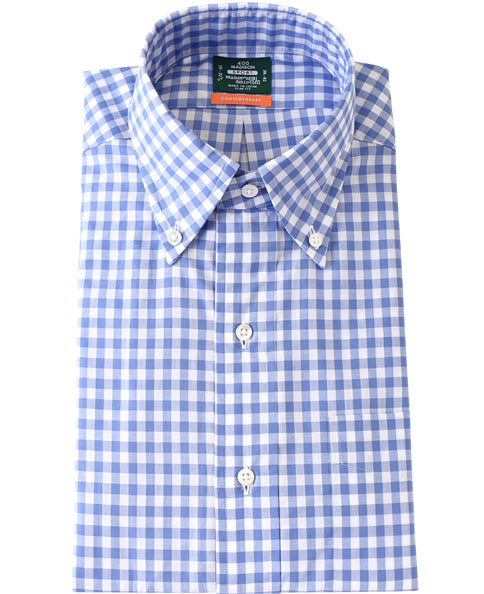 TOKYO SLIM FIT - SPORT Button Down Broadcloth