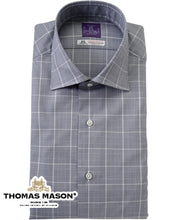 Load image into Gallery viewer, NEW YORK SLIM FIT - TAKUMI Spread Twill (Thomas Mason)