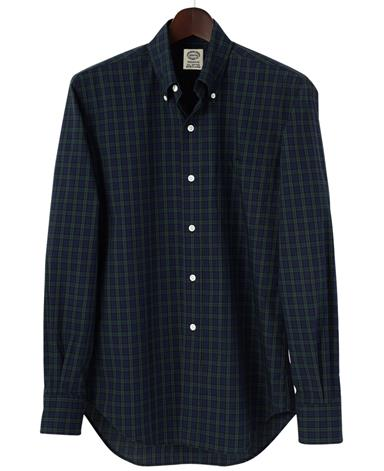 VINTAGE IVY TOKYO FIT Button Down Broadcloth