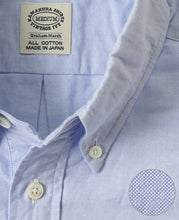 Load image into Gallery viewer, VINTAGE IVY Button Down Oxford