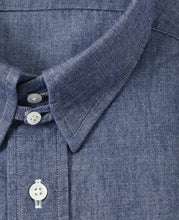 Load image into Gallery viewer, TOKYO CLASSIC FIT Tab Chambray