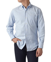 Load image into Gallery viewer, VINTAGE IVY TOKYO FIT Button Down Oxford