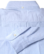 將圖像加載到圖庫查看器中,VINTAGE IVY NEW FIT YORK FIT Button Down Oxford