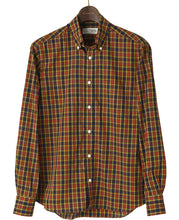 Load image into Gallery viewer, 134 CASUAL SHIRT - UNTUCKED Button Down Tana Lawn