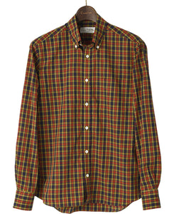 134 CASUAL SHIRT - UNTUCKED Button Down Tana Lawn