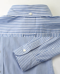 VINTAGE IVY Button Down Broadcloth
