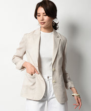 Load image into Gallery viewer, WOMEN's JACKET Tailored Traveler