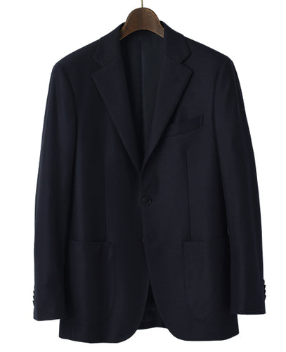 WOOL JACKET Balancircular
