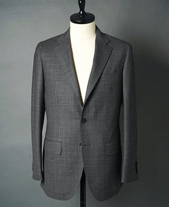 WOOL SILK JACKET Luxury|LORO PIANA