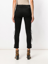 Load image into Gallery viewer, j brand 835 mid rise crop skinny