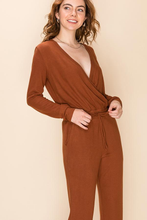 Load image into Gallery viewer, flight lux softest longsleeve jumpsuit