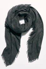 Load image into Gallery viewer, free people sun washed scarf