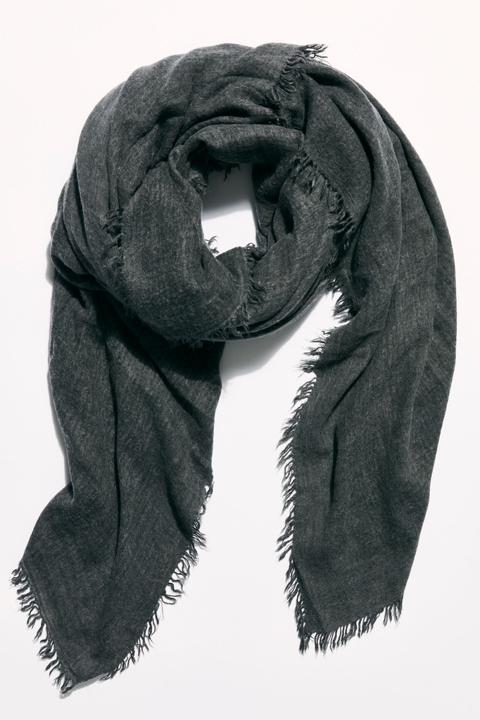 free people sun washed scarf