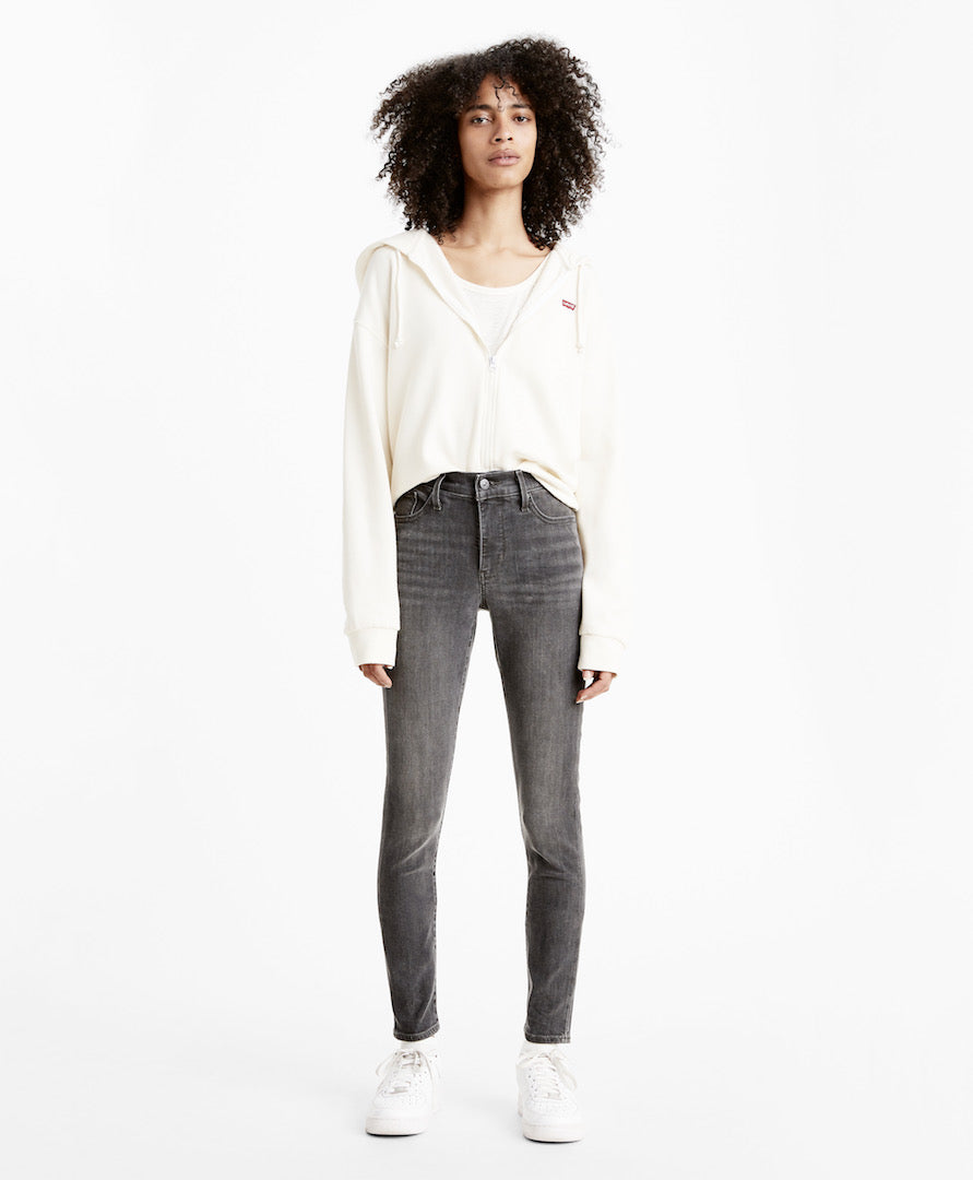 levis 311 shaping skinny washed jeans