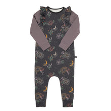 Load image into Gallery viewer, rags zodiac floral romper