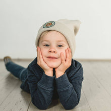 Load image into Gallery viewer, seaslope infant/toddler beanie
