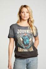 Load image into Gallery viewer, chaser journey arrival tee