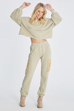 Load image into Gallery viewer, wildfox nikki cargo pants