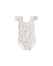 Load image into Gallery viewer, rylee + cru fern frill onepiece swimsuit