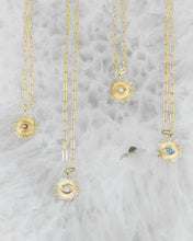 Load image into Gallery viewer, joy dravecky grand voyage necklace
